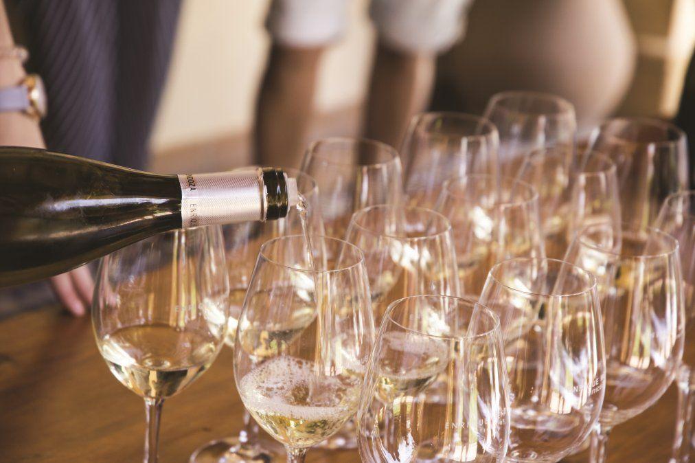 Los vinos de Alicante cuentan con Denominación de Origen.
