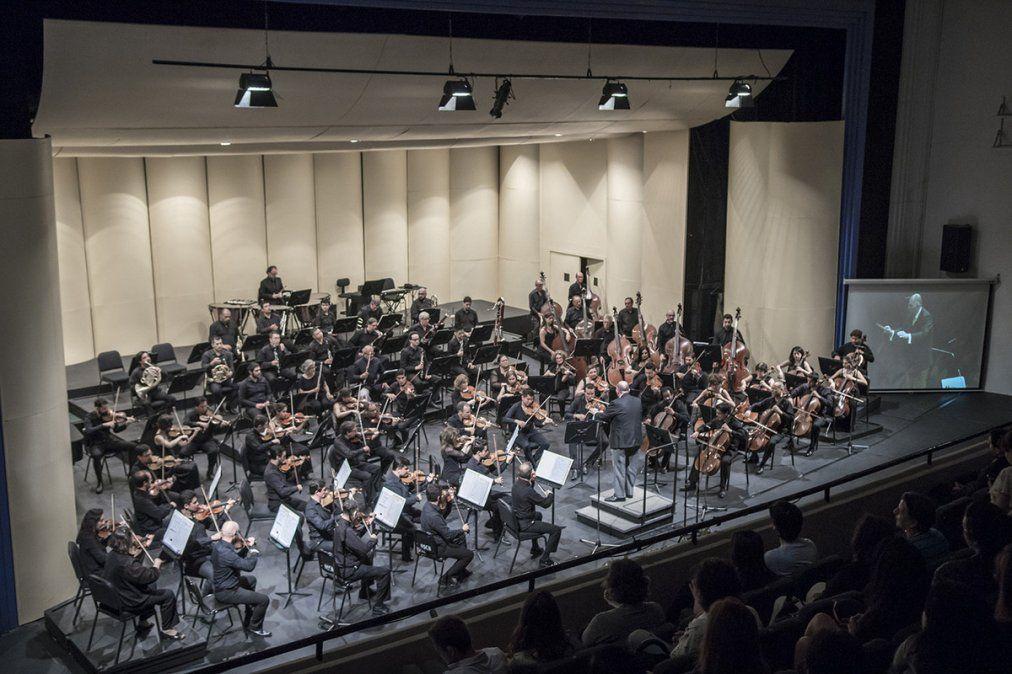 El concierto contará con la dirección del destacado maestro venezolano Rodolfo Saglimbeni.