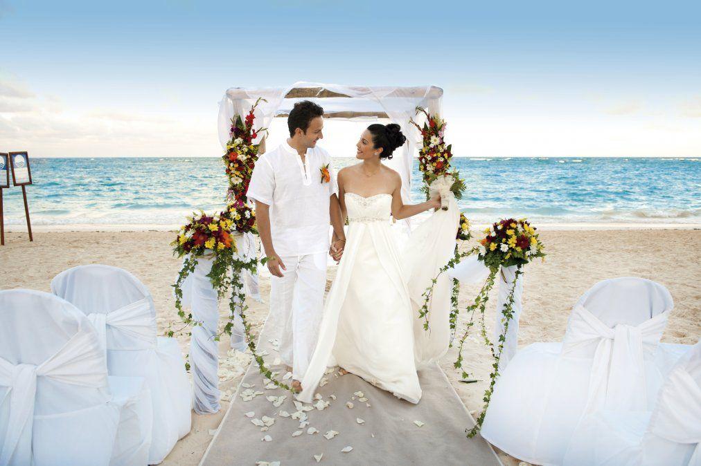 Iberostar cuenta con varios programas para celebrar el amor en el paraíso.