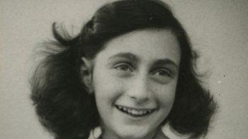 Un recorrido por la casa museo de Ana Frank