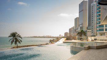 Be Live Hotels anunció un hotel de lujo en Colombia