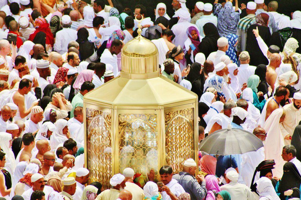 La tramitación de la visa para el ingreso de los musulmanes a La Meca y la Medina ahora es más simple.