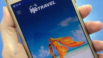 TIJE: una app para los cazadores de ofertas de viajes
