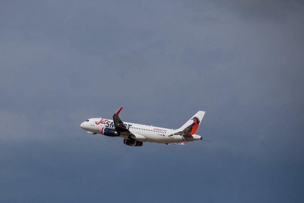 Se vienen cambios novedosos en la aerolínea chilena.