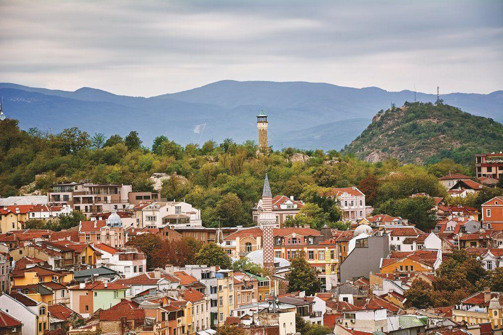 Plovdiv: ¿Por qué este destino ignoto saltará a la fama?