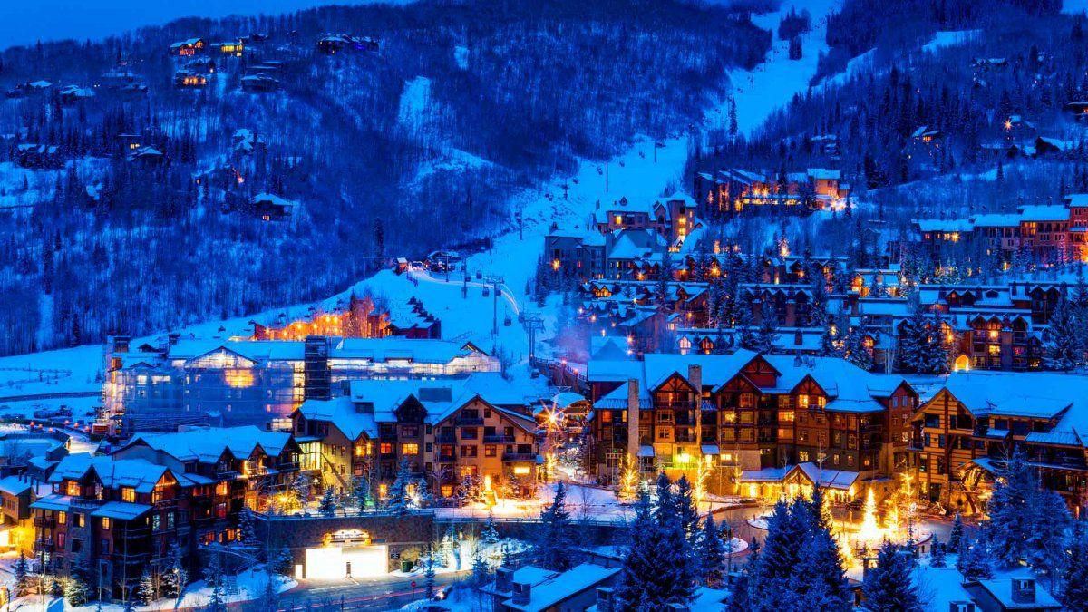 Los pueblos de Aspen y Snowmass compilan tiendas de primeras marcas