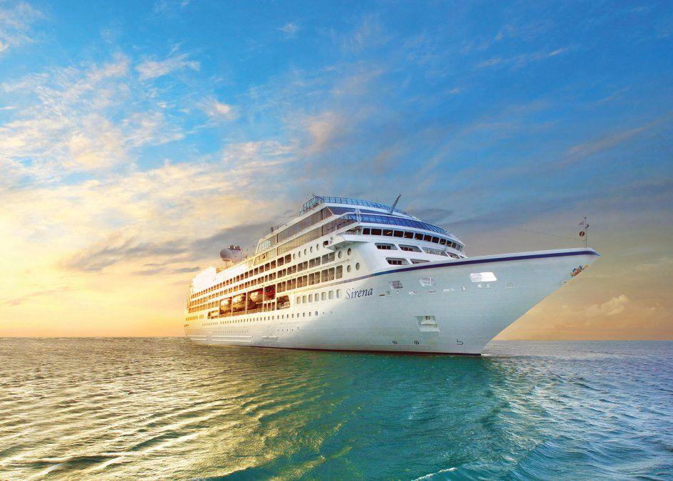Oceania ofrece más de 120 tours en toda Europa