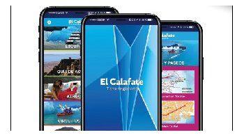 El Calafate: la app que mejora la experiencia del visitante