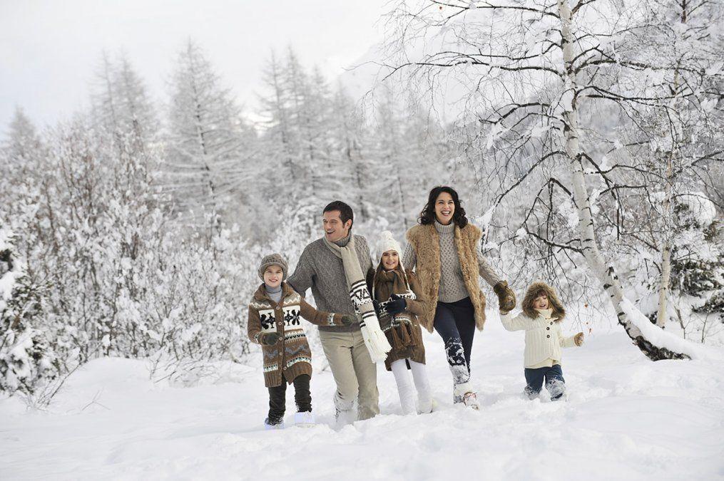 Club Med cuenta con resorts en los Alpes franceses