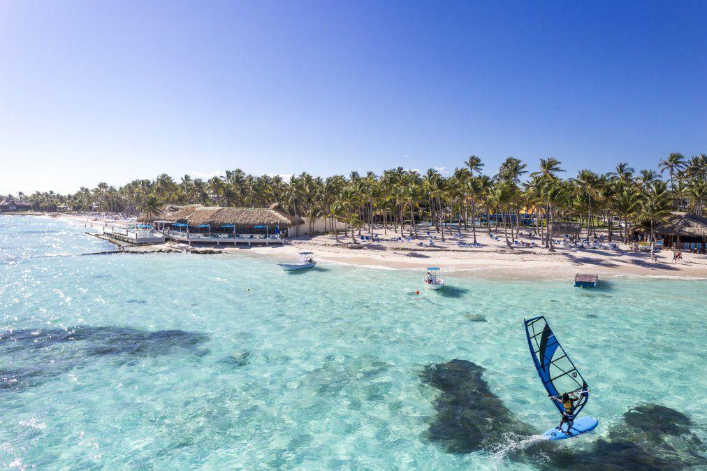 Club Med elige destinos paradisíacos para instalar sus resorts.