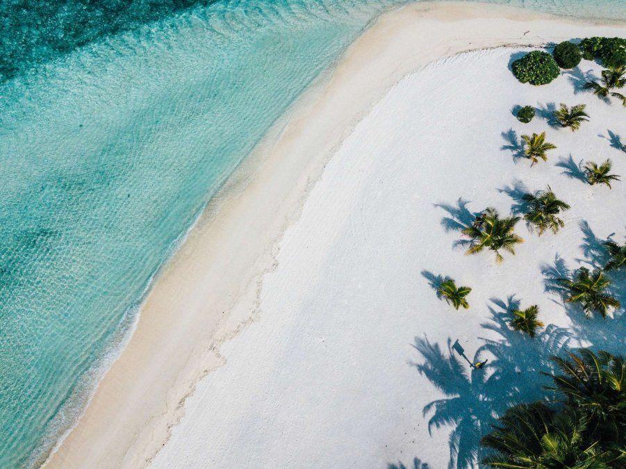 Club Med también está en Maldivas con propuestas específicas para los más pequeños.
