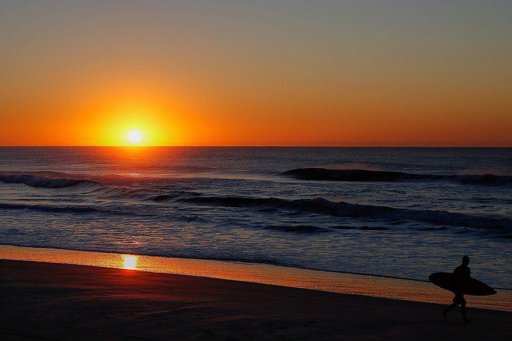 El sur de Brasil conserva playas solitarias y agrestes.