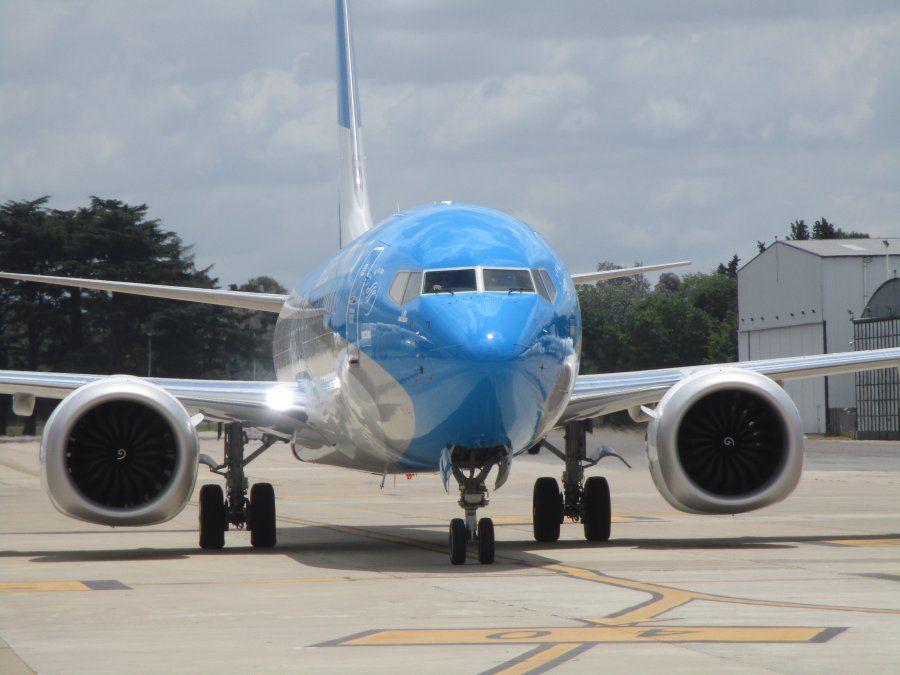 El verano trae nuevos vuelos dentro y fuera de Argentina.