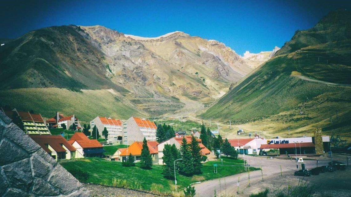 El valle espera a los turistas con distintas actividades al aire libre.