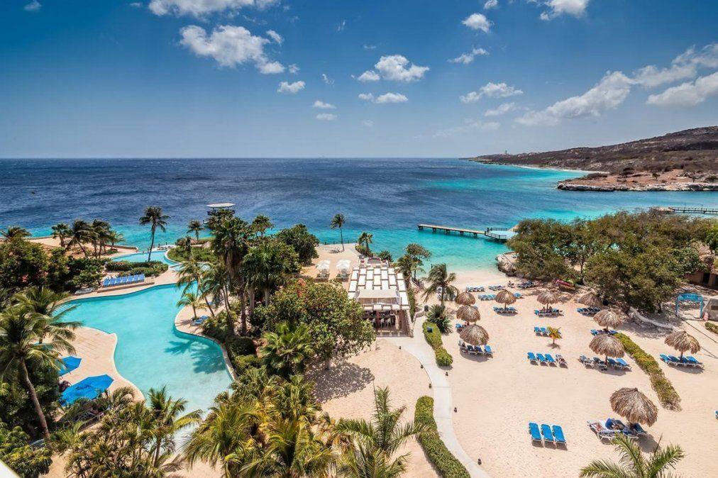 ElDreams Curaçao Resort