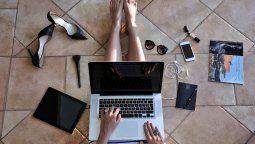 Los viajeros digitales están dominando la escena comercial.
