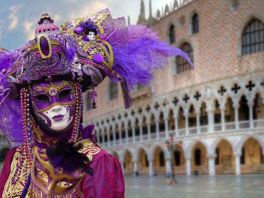 Cuáles Son Los Carnavales Más Atractivos Del Mundo