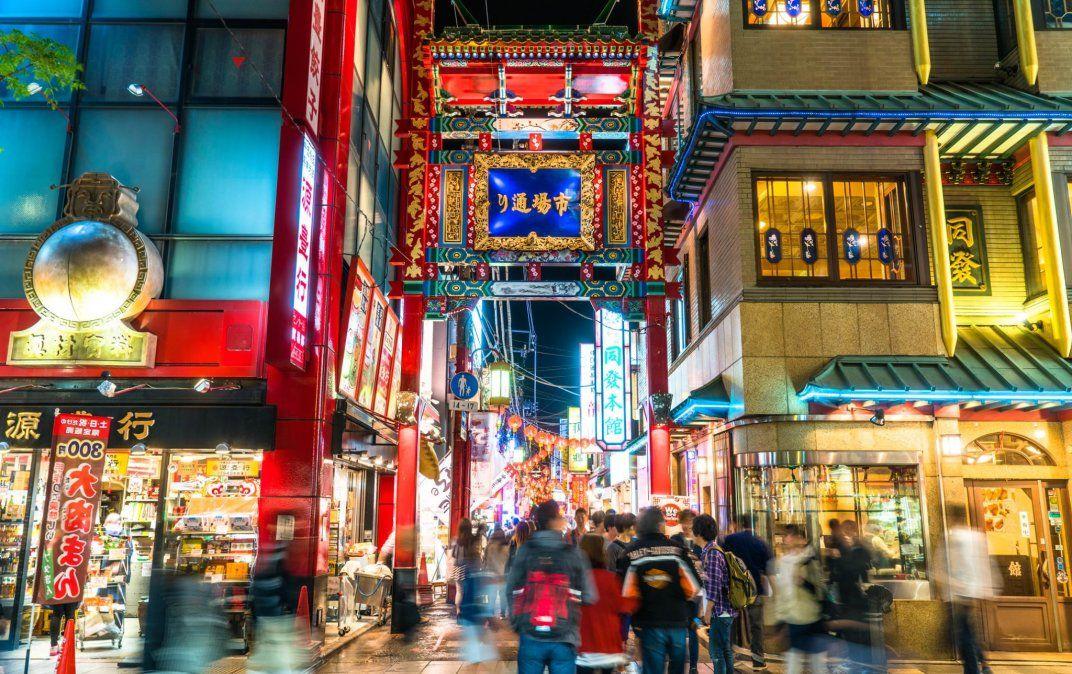 Japón es uno de los países con más tradiciones en el mundo.