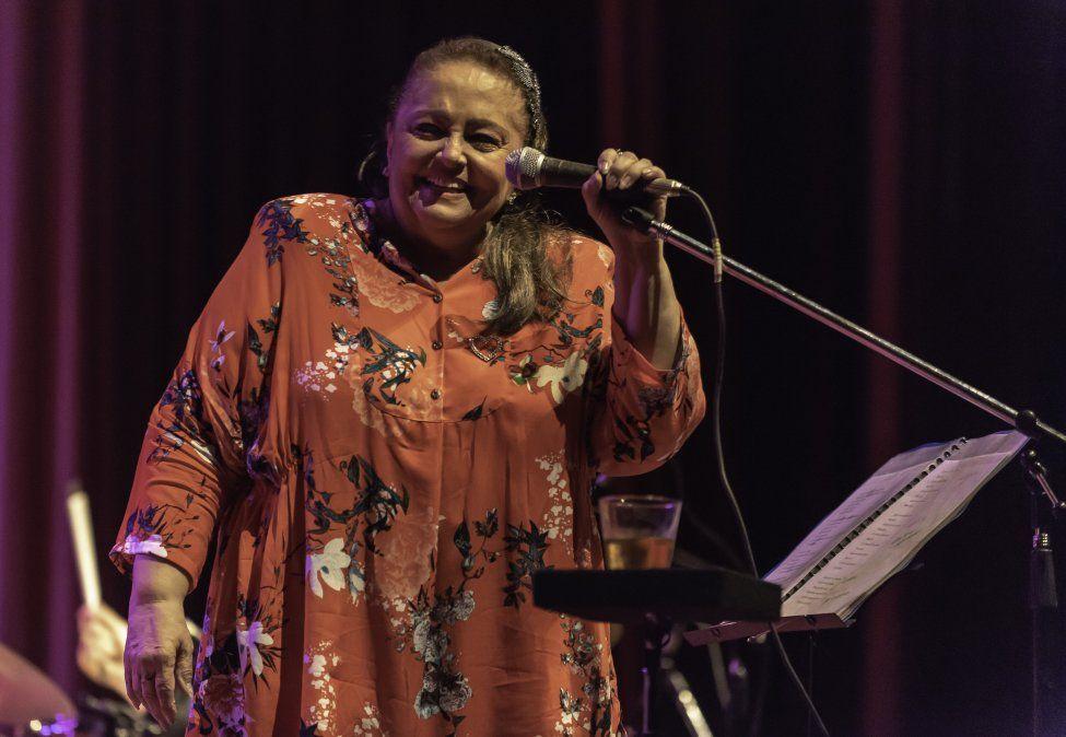 Presentación en Buenos Aires del homenaje a Vinícius