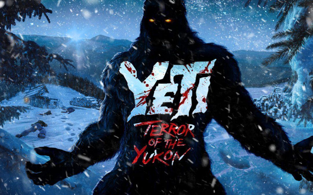La atracción simulará un campamento aislado en una zona remota e inhabitable de Canadá acechada por una tribu de brutales bestias yeti.