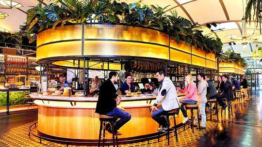 Los nuevos sibaritas buscan espacios gastronómicos descontracturados pero de alta calidad.