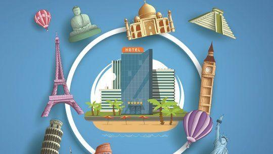 El sector hotelero es uno de los pilares en el desarrollo de un destino.