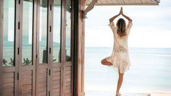 Alojamiento para viajes de cuerpo, mente y alma