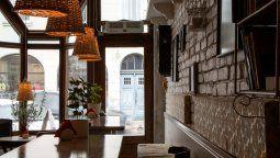 Los locales gastronómicos que reabrieron sus puertas no alcanzaron el 30% de su facturación.