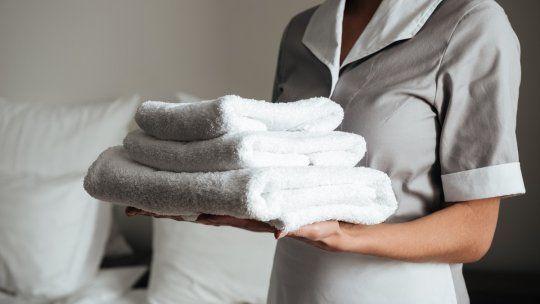 Nuevos estándares de trabajo en el Departamento de Housekeeping.
