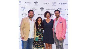 HARD ROCK FAM FEST LATAM 2018. Con espíritu mexicano y corazón latino