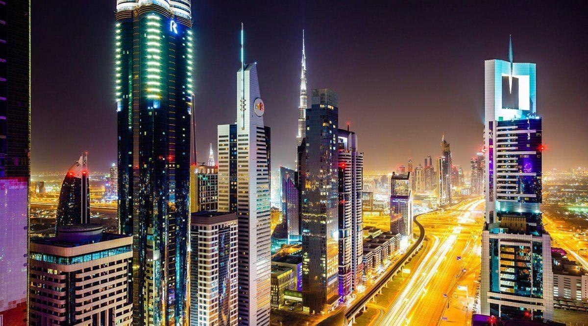 Abu Dhabi, el destino turístico más seguro del planeta.