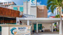 st. pete/clearwater estreno dos hoteles y un muelle