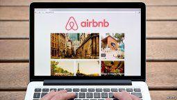 La fortaleza de Airbnb se ve seriamente afectada por la pandemia.