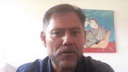 Marcelo Capdevila, director para Latinoamérica de Grupo GEA.