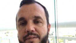 Pedro Davoli Neto, gerente de Desarrollo de Negocios para Latinoamérica.