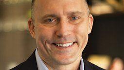 Sean Menke, CEO de Sabre Holdings.