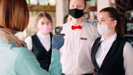 El protocolo para hoteles fue el primero en ser consensuado.