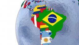 Latinoamérica: ¿qué países recuperaron su transporte aéreo?