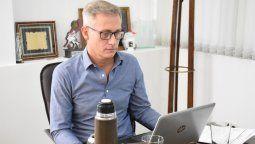 Esteban Avilés se comprometió a garantizar un entorno de viaje seguro que ayude a reconstruir la confianza del consumidor.
