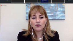 Gloria Guevara Manzo, presidenta y CEO del WTTC.