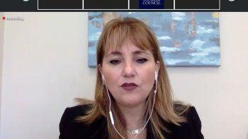 La CEO del WTTC habla sobre la salida de la crisis