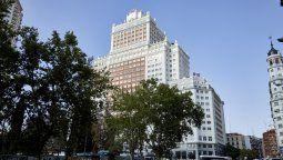 El Hotel Riu Plaza España se suma a el proceso de aperturas pos Covid-19.