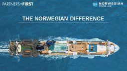 Norwegian Cruise Line: promociones en cruceros
