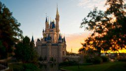 walt disney world resort. la magia ha vuelto