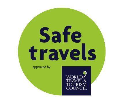 La adopción del sello Viajes Seguros por parte de los destinos y Estados sorprendió a WTTC.