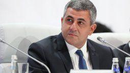 El secretario general de OMT, Zurab Pololikashvili,dijo que la crisis no acabó.