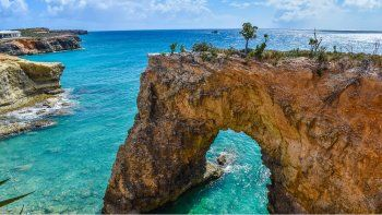 Anguilla: el destino sin coronavirus