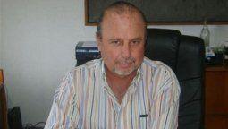 Jesús Almaguer.