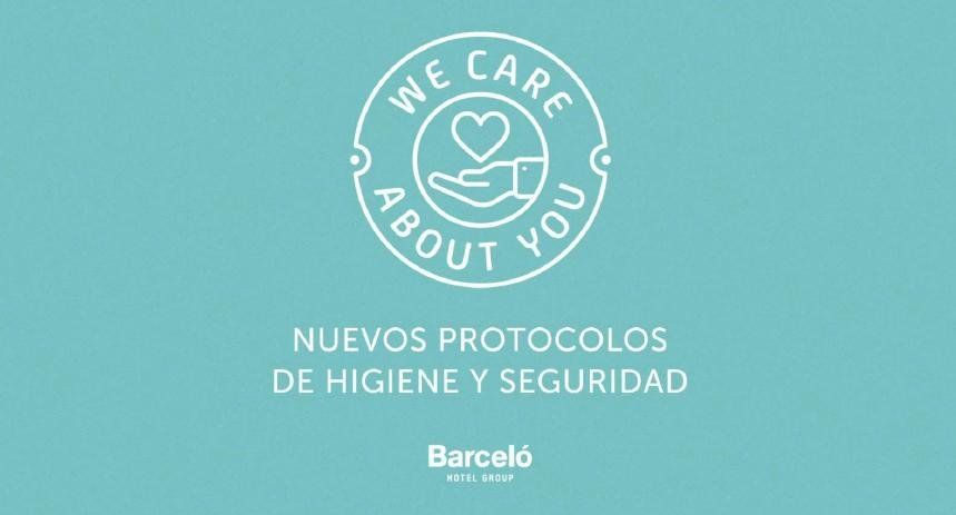 BARCELÓ. We Care About You: compromiso con la experiencia