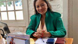 Sandra Peñaloza es gerenta de Ventas Latam en Princess Hotels & Resorts.